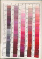 Colour Shade Chart 4