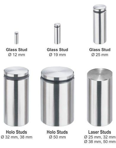glass stud size 50mm rs 19 piece mann enterprise id 5750596830