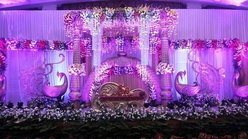 Flower Arrangements Flower Decorations For Marriage Retailer From