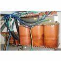 Dornier Loom Transformer Main Panel