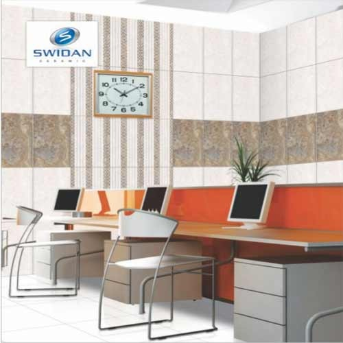 Workplace Wall Tile