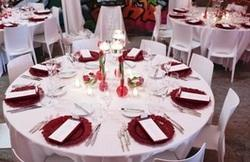 Table Setting Catering Service Catering Job Work In Thrissur - Catering table setting