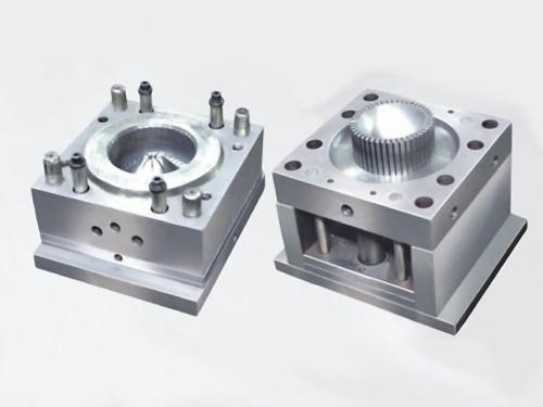 Moulding Die Injection Moulding Die For Automobile Parts