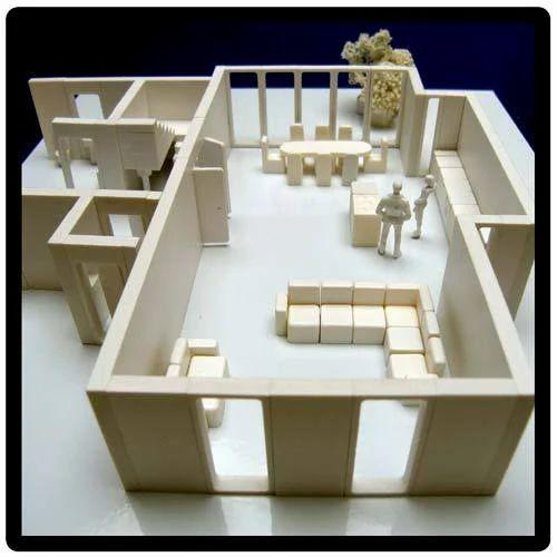 Model Shop Architectural Model Architectural Models In
