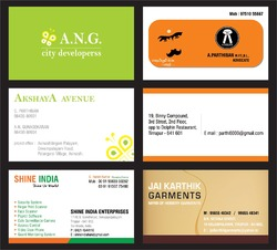 Visiting cards manufacturers suppliers dealers in raipur visiting cards colourmoves