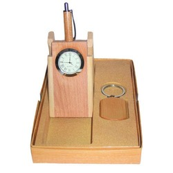 Wooden Pen Gift Set