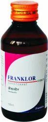 Franklor 100 mL Syrup