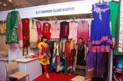 Fashion Glare Exhibition