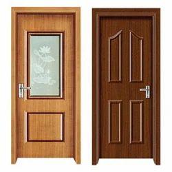 Wooden Doors Designing Service Contractor
