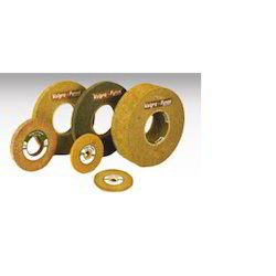 8A Medium Grade VXL Convolute Deburring Wheel