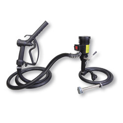 Electric Fuel Oil Pump
