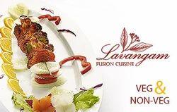 Lavangam Fusion Cuisine