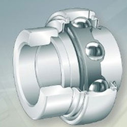 Radial Insert Ball Bearings