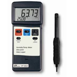 Humidity Meter - LUTRON