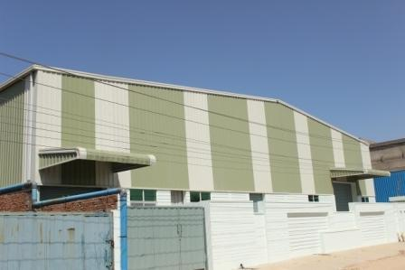Polycarbonate Sheets Manufacturer from Jaipur