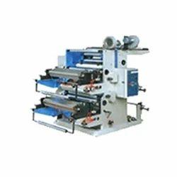 Flexographic Printing Machine 2 Colour