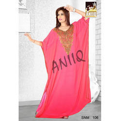 Stylish Dubai Kaftan