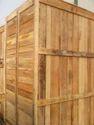 Rubber Wood Box