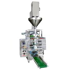 Fully Pneumatic Augar Filler Machine for Powder