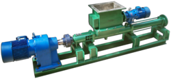 Bridge Breaker Progressive Cavity Pumps