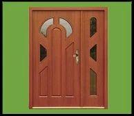 LVL Doors