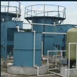 Water Treatment Plant Services