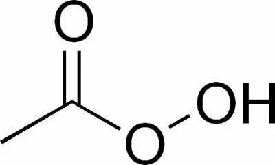 Peroxyacetic Acid, Peroxyacetic acid, CH3CO3H, CAS No 79-21-0, Acetic  peroxide, Acetyl hydroperoxide in G.I.D.C., V. U. Nagar, Vallabh  Vidhyanagar , Mars Chemicals | ID: 5358104848