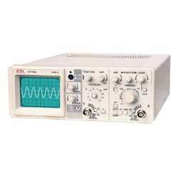 Oscilloscopes -HTC
