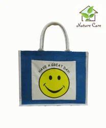 Eco Designer Jute Bags
