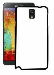 Samsung Note 3 Blank Case