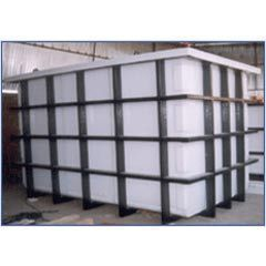 Anodizing Tanks