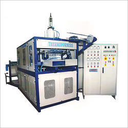 Pre Coated Disposable Glass Machine