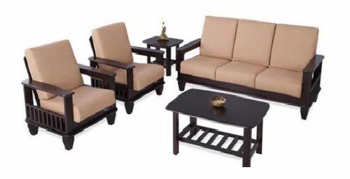 Lovely Manhattan Sofa Set