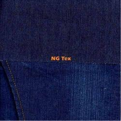 9.5Oz Cotton Polyester Denim Fabric