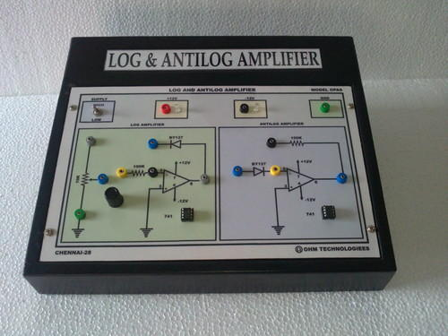 antilog how to calculate