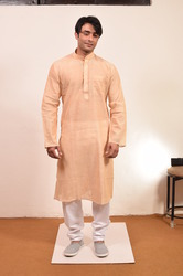 ea91ddb1 Mens Cotton Kurta at Best Price in India