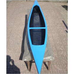 Mini Canoe