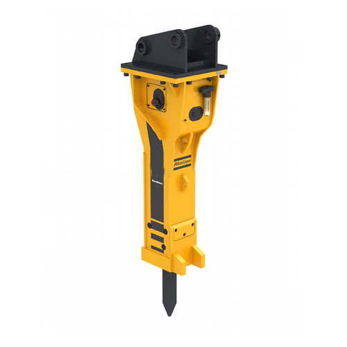 Hydraulic Rock Breaker at Best Price in India
