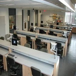 Advanced Lab Designing Services