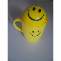 Smiley Mug with Ball Set