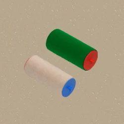 Spinning Flocked Clearer Roller