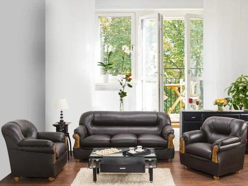 Sm Sofa Set: MOBEL FURNITURE SM-New Perth Sofa Set, For Home, Shape: 3
