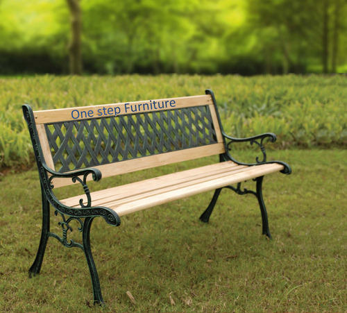 Benches Cast Iron Bench Manufacturer From Mumbai