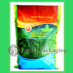 Water Soluble Fertilizer Bags For 25kg