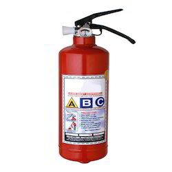 2 Kg Clean Agent Fire Extinguisher