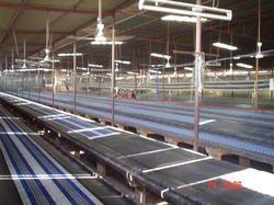 Our Textile Services