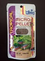 Pisces Impex Hikari Micro Pellets, Packaging Type: Box, Packet