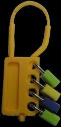 Lockout Hasp-nylon