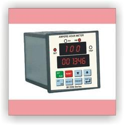 4 Digit Ampere Hour Meter with Totaliser -IM2502C