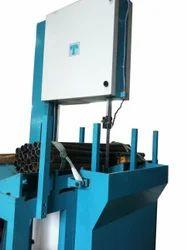 Pipe Bundle End Cutting Machine
